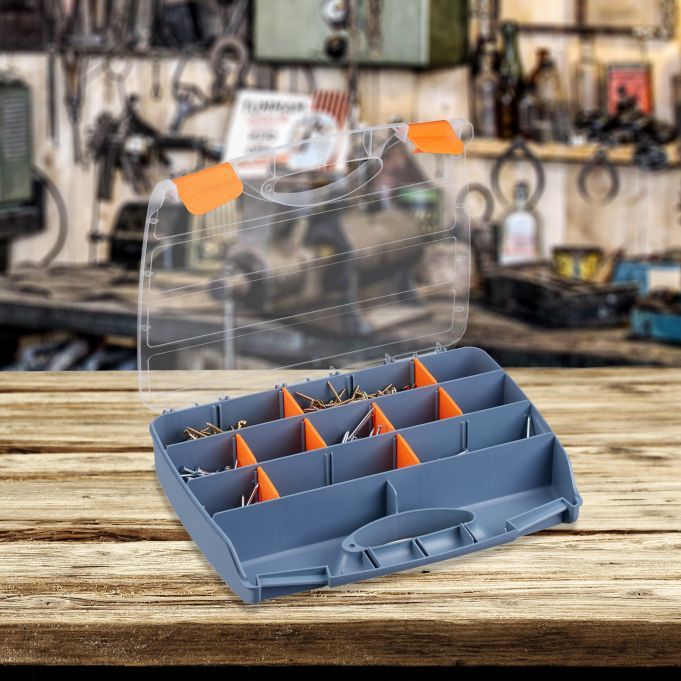 Set of 3 Tool Boxes2
