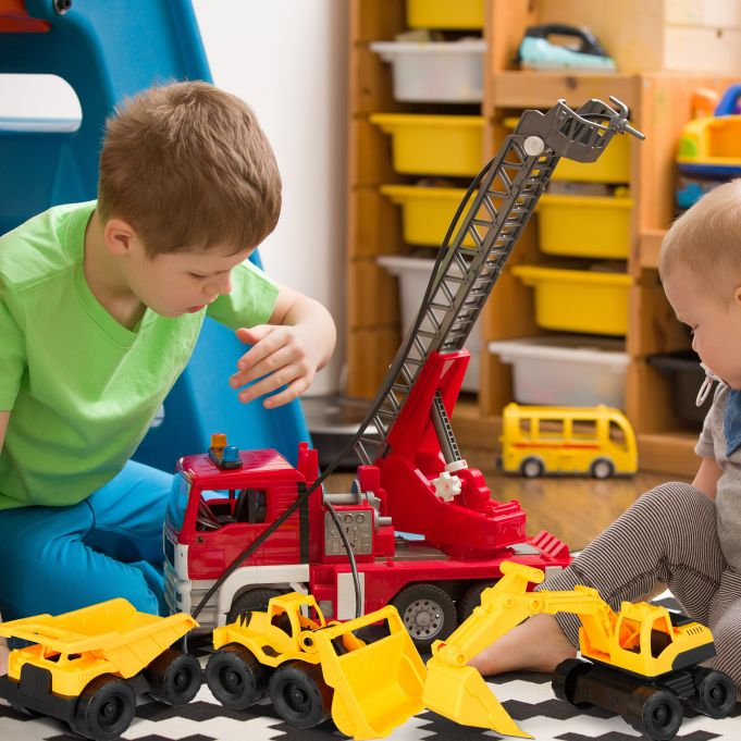 Set of 3 Construction Vehicle Toys2