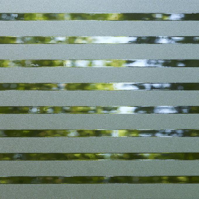 Frosted Glass Window Film 45 x 200 cm2
