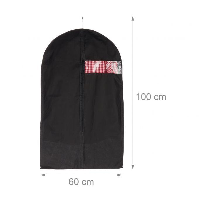 Set of 3 Garment Bags4