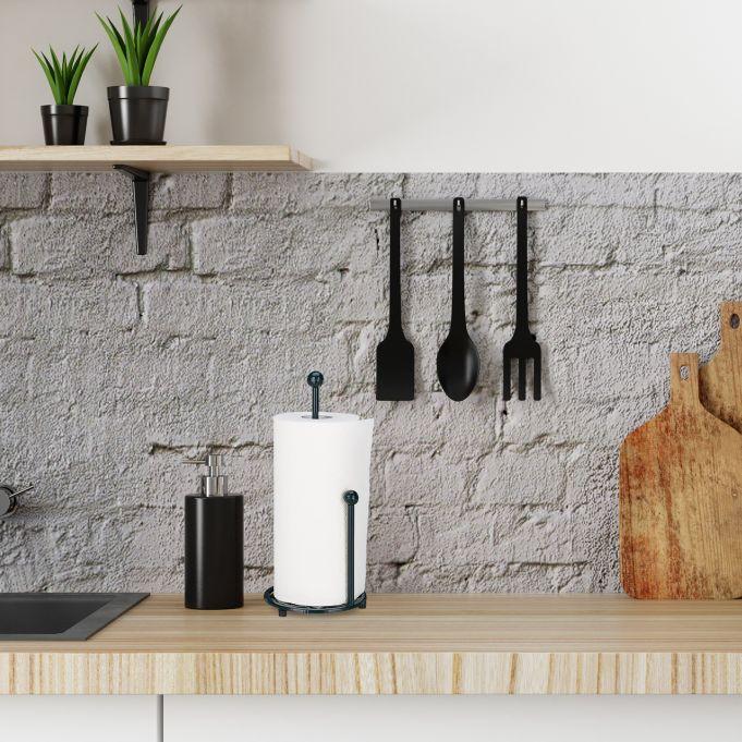 Küchenrollenhalter stehend Landhausstil3