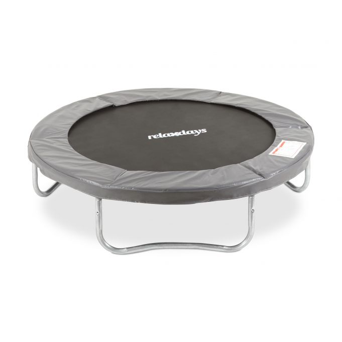 Outdoor Trampolin4