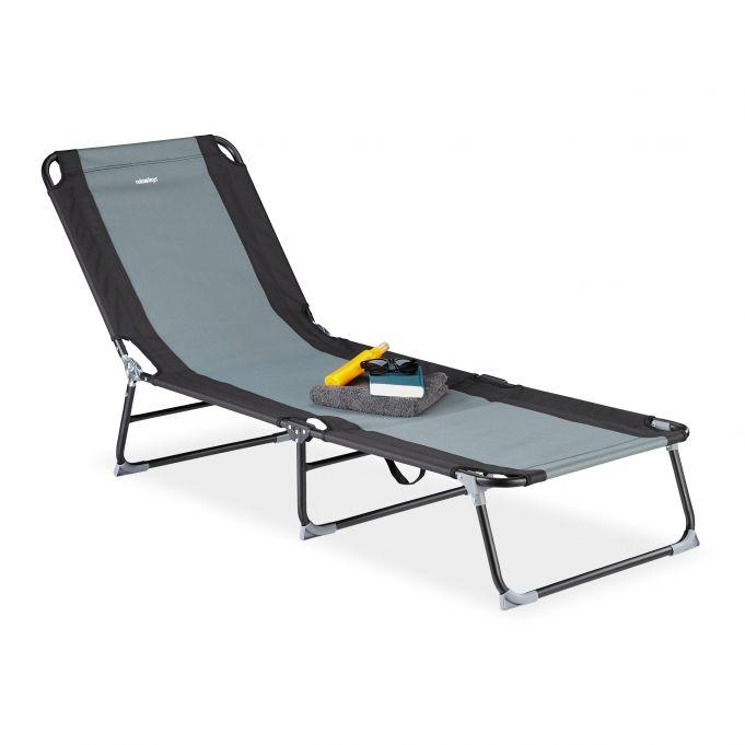 Achetez En Ligne Chaise Longue Jardin