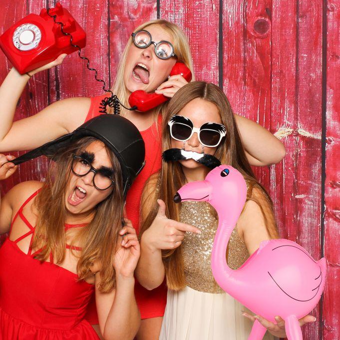10 x Flamingo aufblasbar Rosaflamingo Schwimmtier rosa Pool Party Deko schwimmen