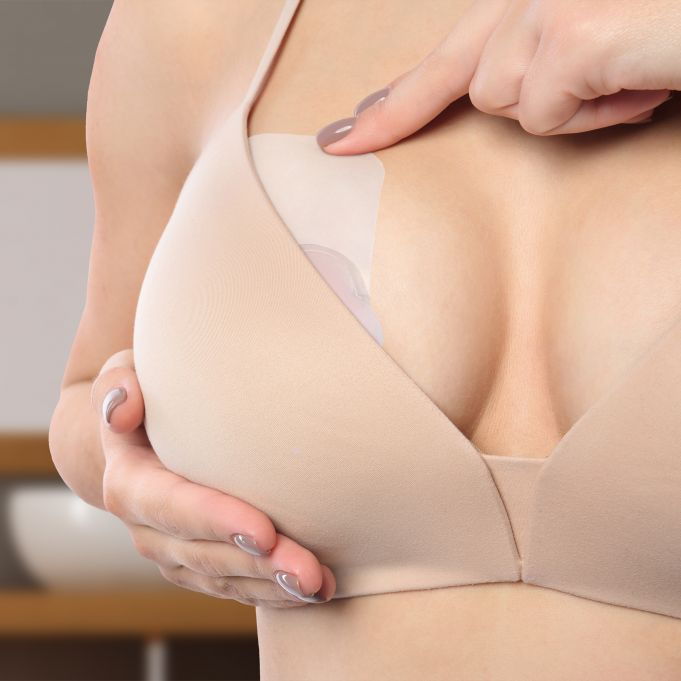 Nipple Cover Push-Up Effect Set of 22