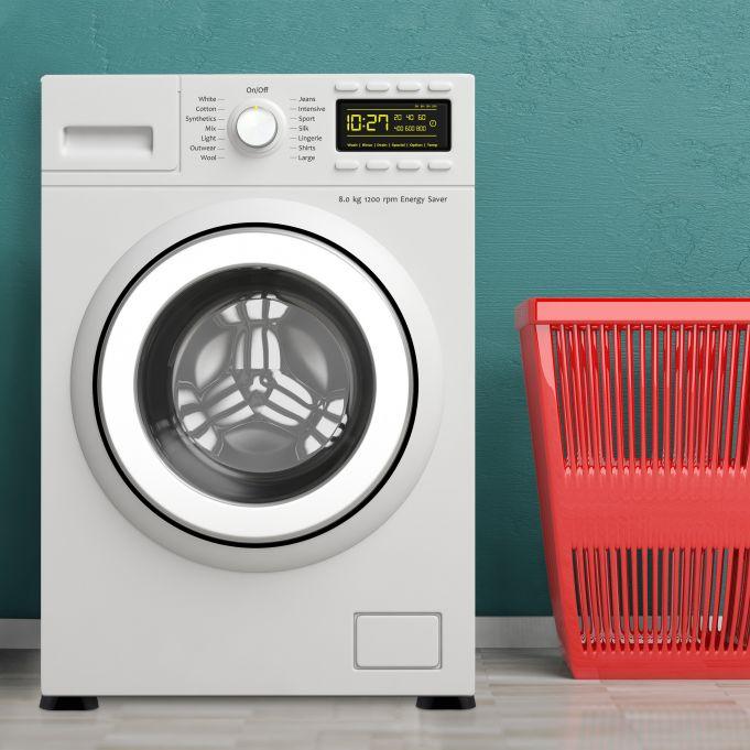 Waschmaschine Unterlage Antivibrationsmatte f/ür Waschmaschine Trockner Gwolf Schwingungsd/ämpfer Waschmaschine 4 St/ück Antirutsche Vibrationsd/ämpfer Universal Gummimatte Vibrationsd/ämpfer