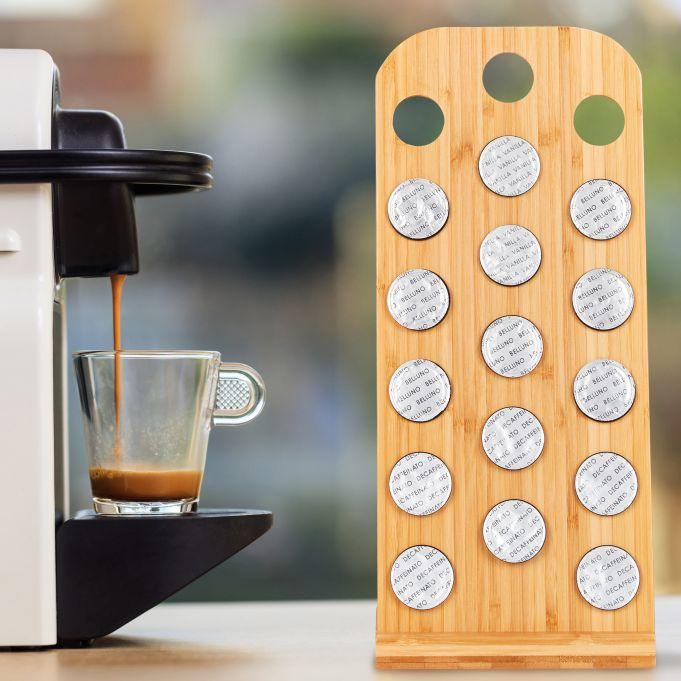 Soporte para cápsulas de Nespresso3