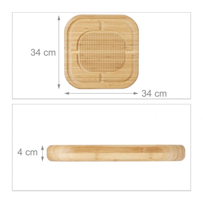 Bamboo Cutting Board4