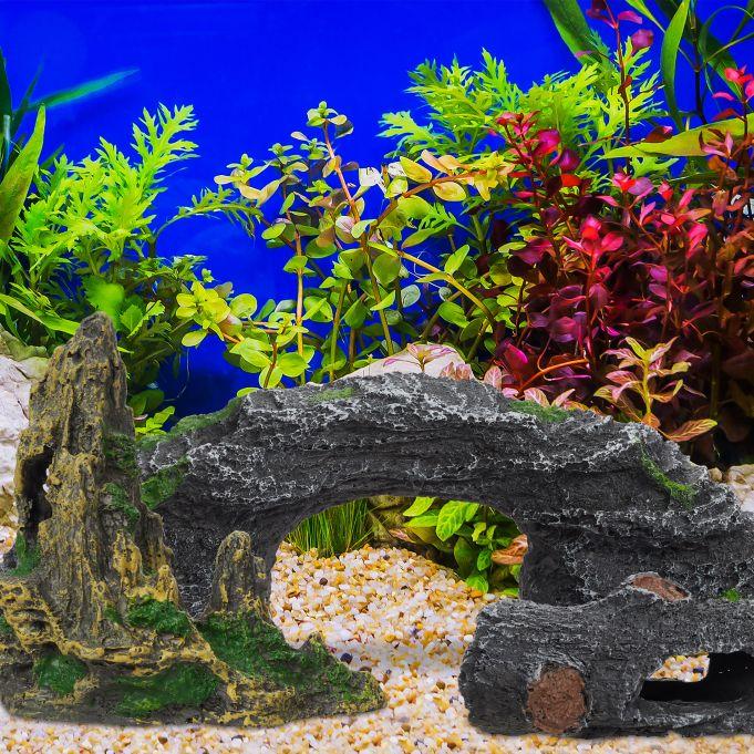 Aquarium Deko Set Hier Online Kaufen