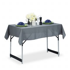 Waterproof Tablecloth in 3 Colours
