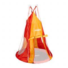 Tent For Swing Nest Red/Orange