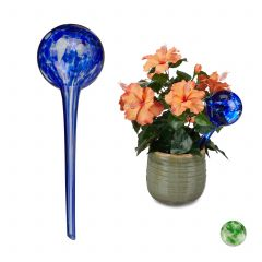 Watering Globes Set of 2