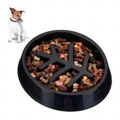 Gamelle anti-étouffement pour chiens