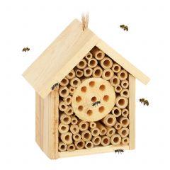 Insekthotel vilde bier
