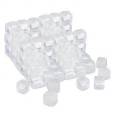 Kostki lodu wielokrotnego użytku 24 szt.