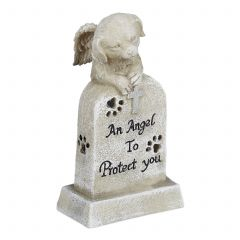 Grabschmuck für Hunde