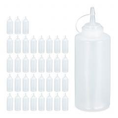 36 x Quetschflasche 450 ml