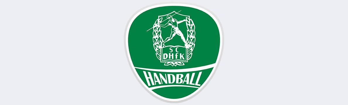 DHfK Logo